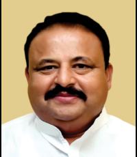 Mahantesh Patil Athnoor BOD