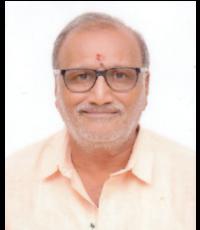 Venkatrao Nadagouda BOD